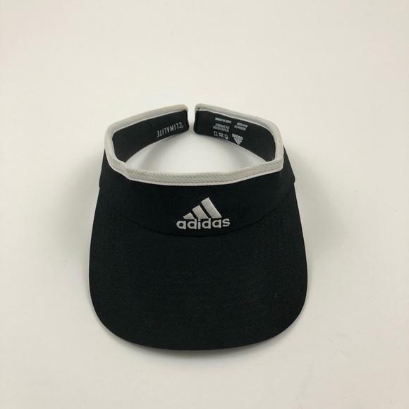 8724e94e Adidas Accessories | Sun Visor Hat | Poshmark